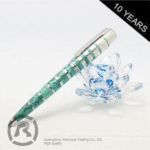 Wholesale Best Custom Logo Beaded Ball Pen For Man