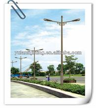 galvanizado poste de alumbrado público 12m fabricante