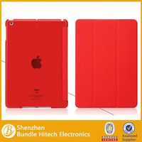 OEM ODM for ipad air case,smart cover for ipad AIR,for ipad air cover