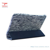 Attractive Zebra phone Case for iPad mini, case for ipad mini, OEM&ODM, China supplier,paypal is acceptable
