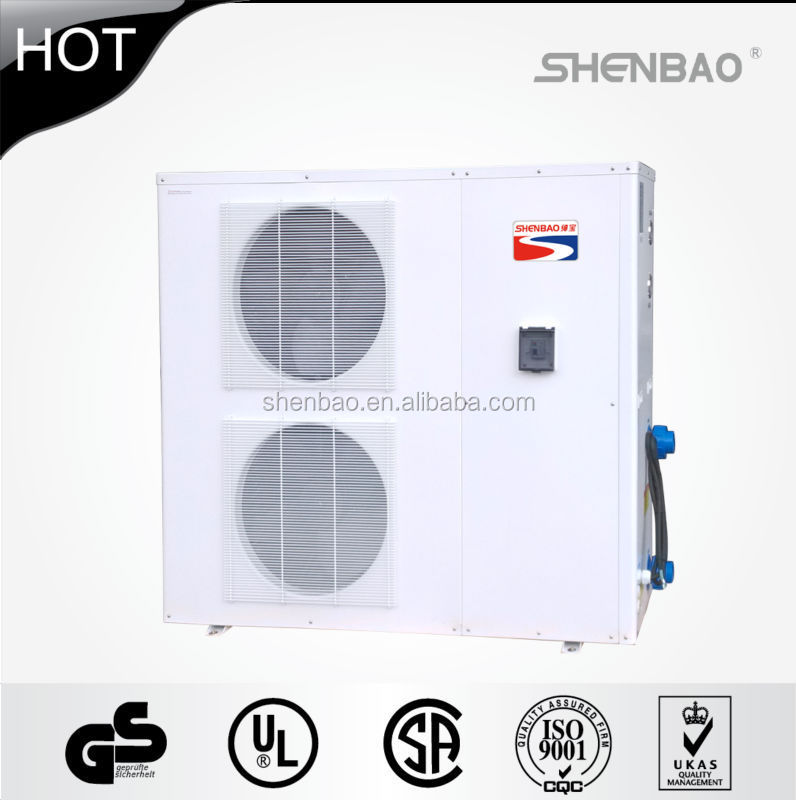Monobloc Inverter Pool Heat Pump Buy Swimming Pool Heat Pump Imonobloc Inverter Heat Pump 12v