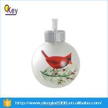 Holiday decoration glass mini led lights for crafts