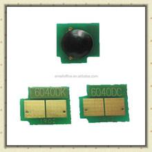 Compatible HP 3800 3505 501A Toner Cartridge Reset Chip Q6470A Q7581A Q7582A Q7583A