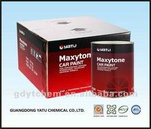 MAX3442 2K Acrylic Primer For Car
