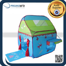 New Design Pop Up Tent Cute Outdoor Tents Plastic Garden Play House