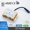High-effective street solar light led module 150W 240W