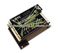 Laser Diode & Temperature Controllers