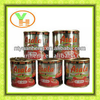 Mushed tomato,canned pizza sauce