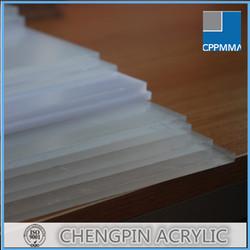 Zhejiang factory acrylic transparent colored plastic sheets