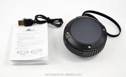 Bluetooth Accessories S1 Wireless Portable Speaker For Hiking Charging Via USB Port.-Sharon Yau