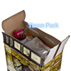 Yason bag in box for olive oil aluminum foil bag in box for filling lead-acid batteries bag in box wine filling