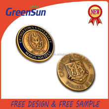 New Best Selling lapel pin emblem