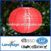 new design Better Homes and Gardens Rechargeable Battery silk+plastic solar lamps for graves XLTD-200