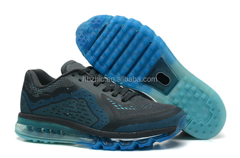 2014 air sport shoes for men enduring sport shoes with lower price