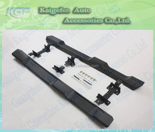 4x4 auto accessories running boards side step bars For Jeep Wrangler JK 2007+ 4Doors accessories