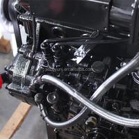 24HP trucks used diesel engine TY2100F