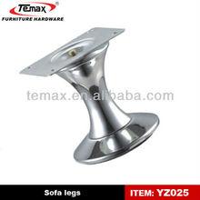 Temax Manufacturer table leg parts (YZ024)