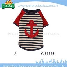 Fashion Summer T Shirts Wholesale Brand Dog Clothes