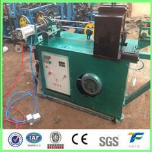 copper wire flat machine, wire flattening machine