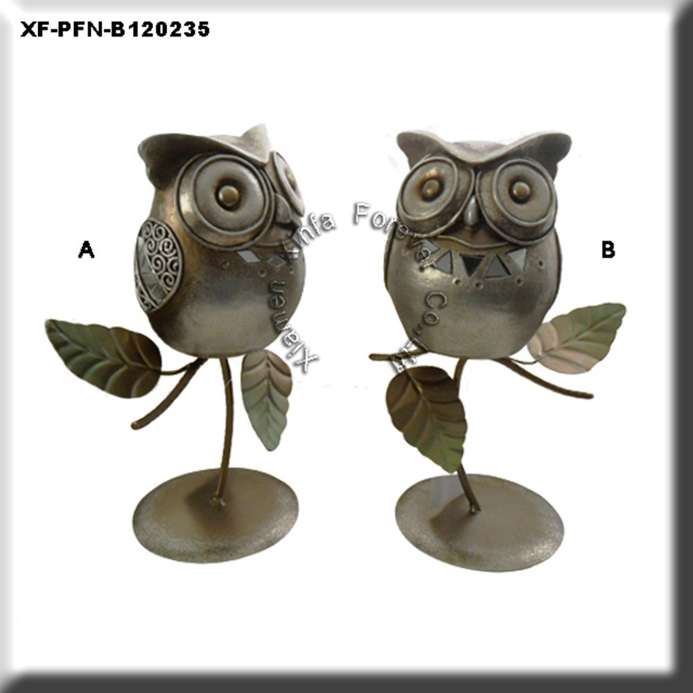 Resin Owl Gifts