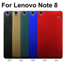 Pin Series Quality Hard PC Cover Phone Case For Lenovo Note 8 A936