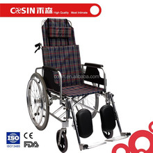 multifunctional manual wheel chair for sale, wheel chair for disabled