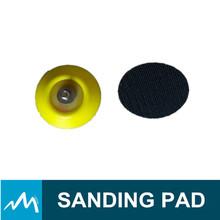 Promotional plastic bosch discs for air sander