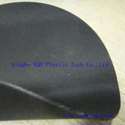 Embossed Air tightness Hypalon Fabric for Marine Fabrics/ Cold Resistant Rubber Coated Polyester Fabric for Rubber Dinghy