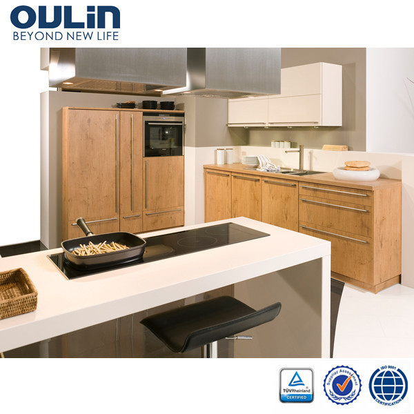 2015 most popular high end modern small kitchen designs for A one kitchen cabinets ltd