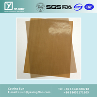 China Supplier loaf pan paper tray liners