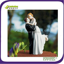 Beautiful Resin Outdoor wedding decorations