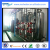 Advanced new technology ro edi water treatment system plant
