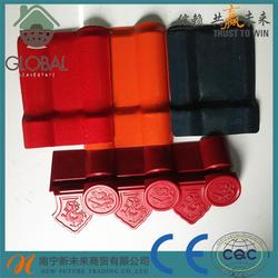 Brand new antique synthetic roof tiles with great price