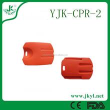 pe rigid plastic backboard/board for sale YJK-CPR-2