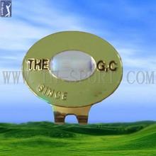 Golf Cap Clip