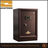 Ningbo fantastic home &office appliance safes for sale burglar resistant absolutely safe elegant safe box