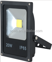 10w 20w 30w 50w factory direct sale IP65 high lumen CRI80 led flood light housing