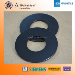 Axial Magnetization Ring Rare Earth N35 knife magnet