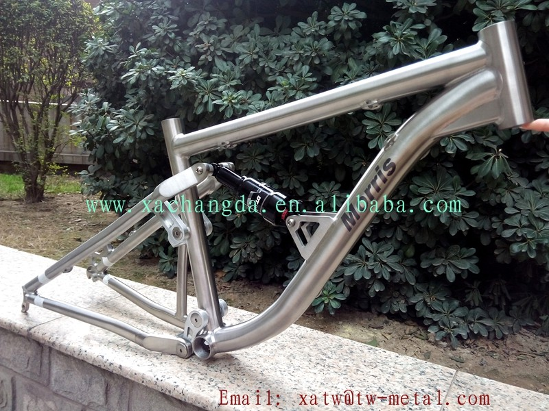 Titanium suspension bike frame40.jpg