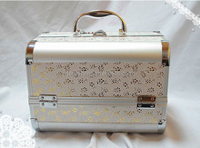 wholesale new fashion latest ladies cosmetic case handbag RZ-SC-162