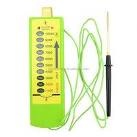 Digital Voltmeter Electric Fence Tester for Fence Charger Energizer