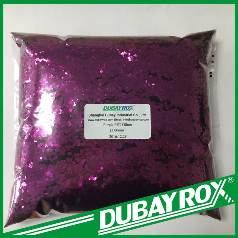 Purple Glitter01 3.00mm