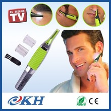 Nose Hair Shaver with light as seen on tv