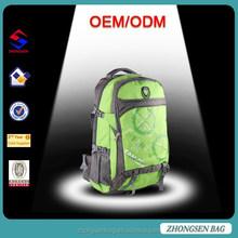 2015 special design school bag, OEM and ODM school bag, leisure style school backpack bag