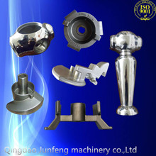 20 yeas experience customized Stainless steel investment casting
