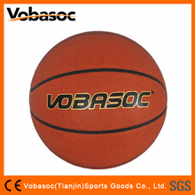 Shiny PVC Basketball