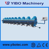 Latest Products In Market Bending Machinery Digital Control CNC Slitter Folder Line