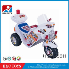Wholesale kids ride on plastic motorcycle electric car kids ride on car HC266511