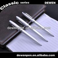 2014 dewen new fashion engraved mechanical pencils