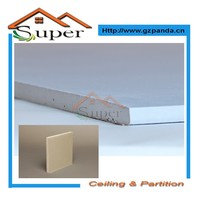Ceiling Panel Paper Covering Board WallBoard